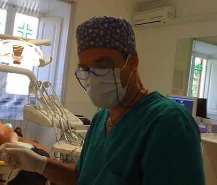 Dr. Fabio Cilento