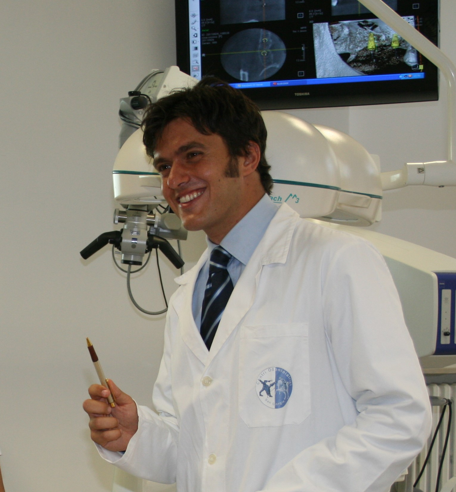 Dr. Eugenio Cilento